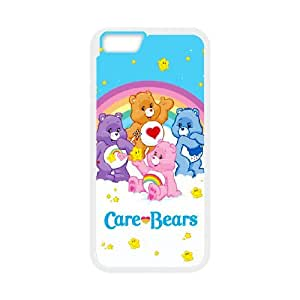 IPhone 6 4.7 Inch Phone Case for Classic Theme Care Bears Movie Cartoon pattern design