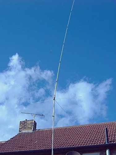 Sirio Antenna Tornado27 Sirio Tunable 10M & Cb Base Antenna by Sirio Antenna