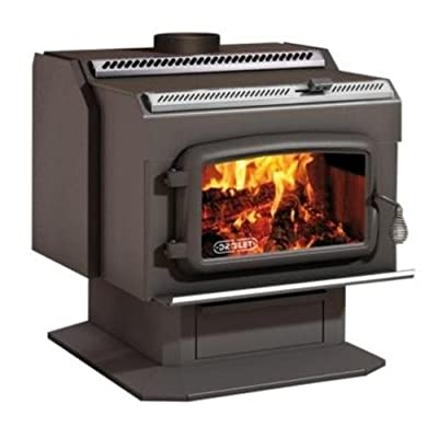 Drolet HT2000 Wood Stove