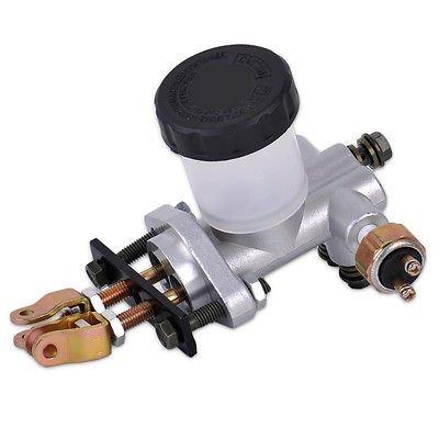 FidgetFidget Hydraulic Brake Master Cylinder for 90cc 110cc 125cc 150cc 200cc 250cc Go Kart