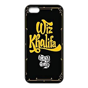 Generic Case Wiz Khalifa For iPhone 5, ipod touch4 G7Yipod touch4ipod touch478489