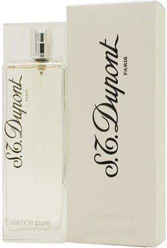 St Dupont Essence Pure By St Dupont For Women. Eau De Toilette Spray 1.7 oz