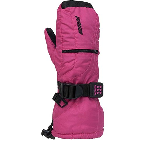 Gordini Baby Baby Baby Mitt (Deep Pink / Large) on sale