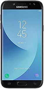 "Shanhai Galaxy J7 Pro (32GB) J730G/DS ( Black ) 5.5"" Full HD Dual SIM Unlocked Phone with FingerPrint Sensor (US and Latin LTE)"