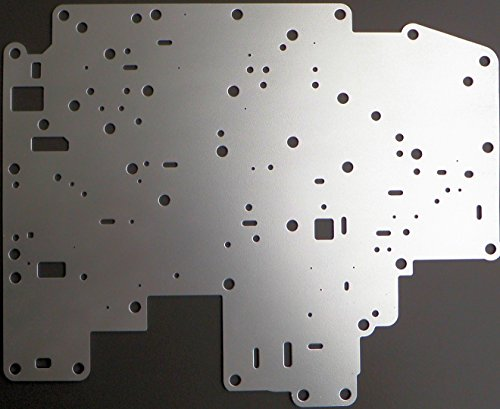 - 4R70E-W/75E-W Super Tuff Seperator Plate