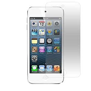 Anti-Grease Screen Protector for Apple iPod Touch 5 5G