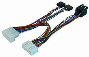 Phonocar 4/787 - Cable para manos libres para Hyundai y Kia, multicolor