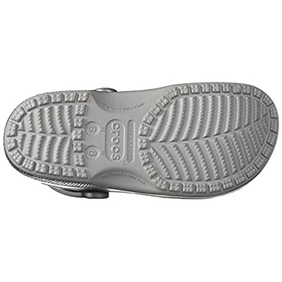 Crocs Men's and Women's Classic Metallic Clog | Mules & Clogs