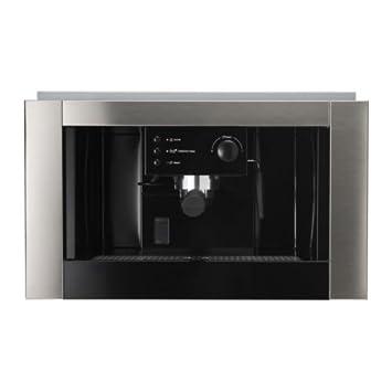 IKEA SMAKRIK EM - Función de máquina de café espresso, acero inoxidable - 60x35 cm