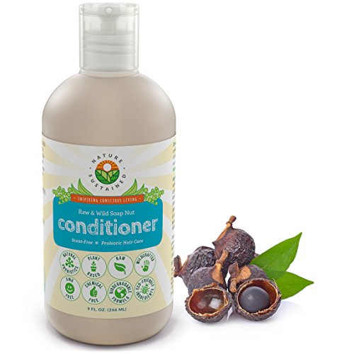 no 9 leave in conditioner - 5