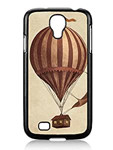 Architecture Case - Departure silicone cases cover for Samsung Galalxy S4 I9500