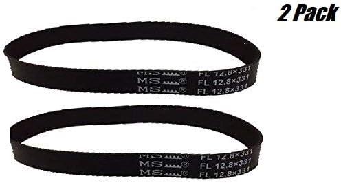 4 Belts Hoover Power Path Pro XL Carpet Washer Belt