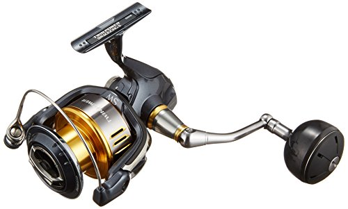 Shimano 15 TWIN POWER SW 6000HG [Japan Import]
