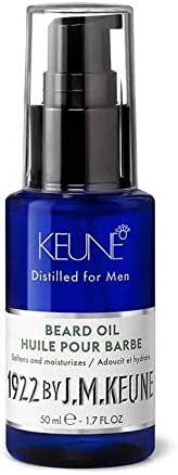1922 Beard Oil, Keune