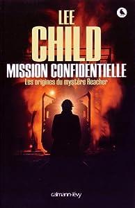 "Afficher ""Jack Reacher Mission confidentielle"""