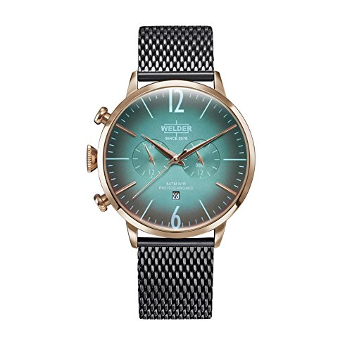 Welder breezy WWRC405 Mens quartz watch