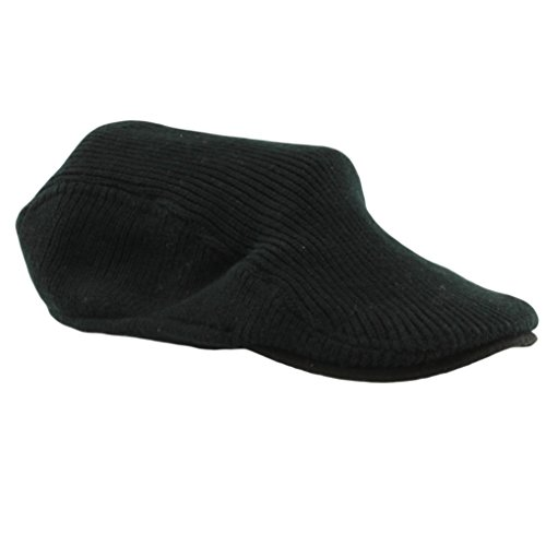 Knit Ivy Hat - 5