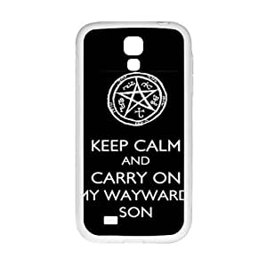 devil's trap Phone Case for Samsung Galaxy S4