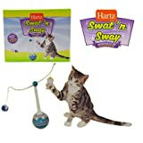 HARTZ SWAT N SWAY CAT TOY 6 – Other, My Pet Supplies