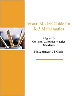 Book Visual Models Guide for K-5 Mathematics