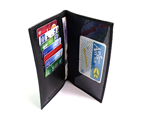Genuine Holder Genuine Credit Card Card Leather Leather Holder Genuine Navy Navy Credit Navy qFxOwH1a