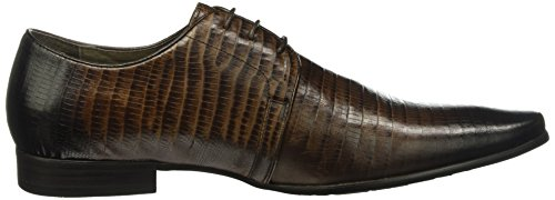 Belmondo 752326 03 - Zapatos Hombre Marrón - Braun (Tdm)