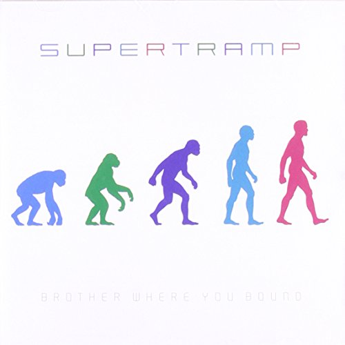 Supertramp - Brother Where You Bound (Remastered) - Lyrics2You