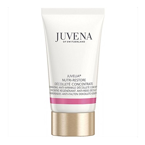 - Juvena Juvelia Nutri-Restore Regenerating Anti-Wrinkle Decollete Concentrate - All Skin Types 75ml/2.5oz