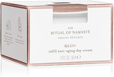 RITUALS The Ritual of Namasté Recarga de crema de día antiedad colección iluminante, 50ml