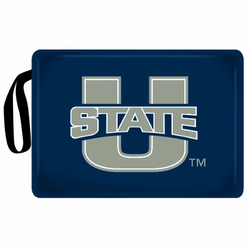 (NCAA Utah State Aggies Stadium Cushion)