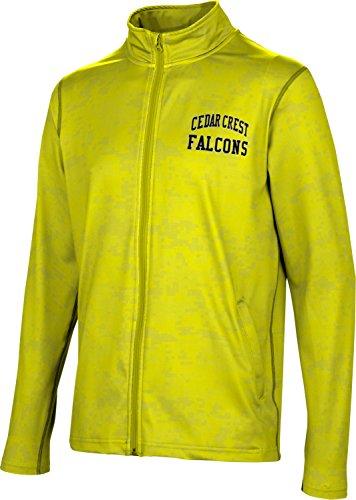 No Crest Full Zip Sweatshirt - 4