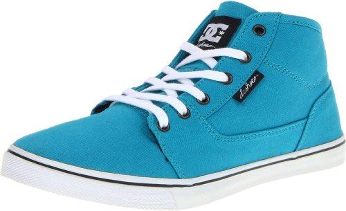 DC Shoes Bristol MID Womens Shoe D0303342 Damen Sneaker Blau