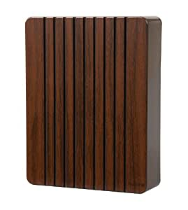 Nutone La120wl Decorative Wired Two Note Door Chime
