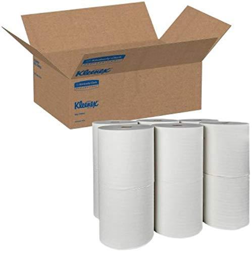 (Kleenex 01080 Hard Roll Towels, 1.5