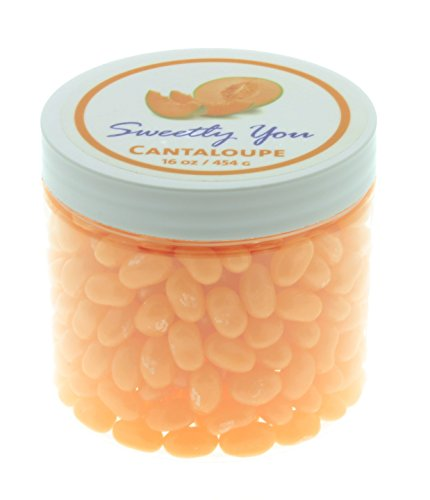 resealable reusable Cantaloupe Flavored Beans product image