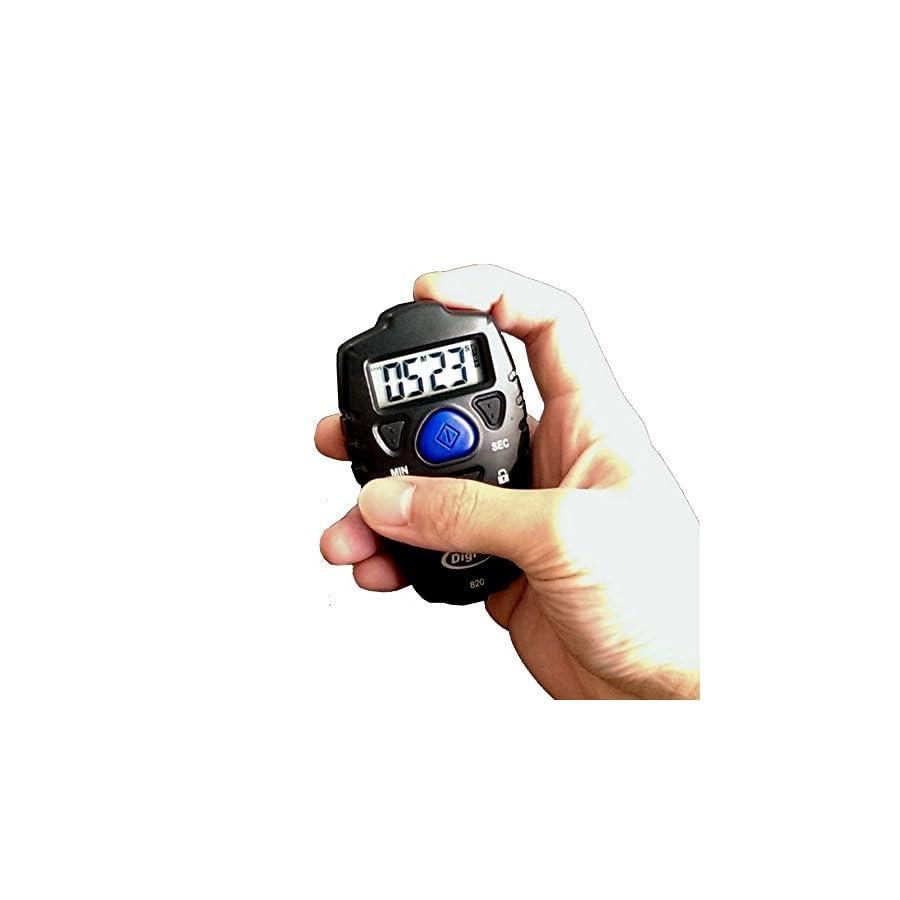 Digi 1st T 820 99 Minute Handheld Countdown Timer