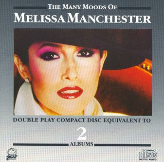 The Many Moods Of Melissa - Hut Manchester The
