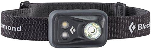 Black Diamond Stirnlampen Cosmo, Matt Black, One Size, BD620622MTBKALL1