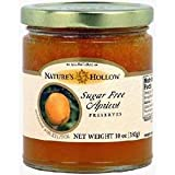Natures Hollow Apricot Preserves