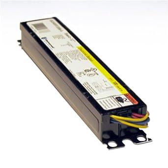 Universal Lighting Technologies B234SR120M-A000I Electronic Ballast Fluorescent T12 2-L&  sc 1 st  Amazon.com & Universal Lighting Technologies B234SR120M-A000I Electronic ... azcodes.com