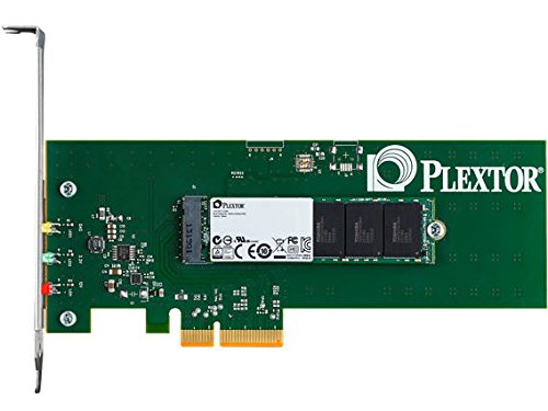 105000 Series (Plextor M6e Series 256GB PCI Express Internal Solid State Drive PX-AG256M6e)