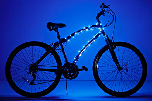 Brightz CosmicBrightz LED Bicycle Frame Light