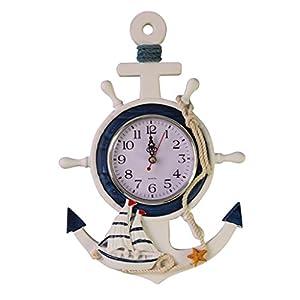 41TnwB2-tHL._SS300_ Best Anchor Clocks