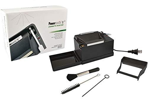 J.Shine Powermatic II Plus Electric Cigarette Injector Machine by J.Shine (Image #2)