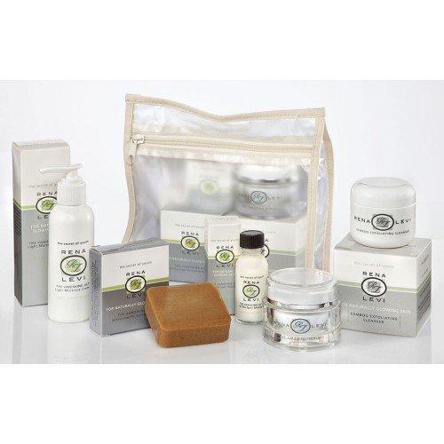 Price comparison product image Rena Levi Complete Acne Repair Kit