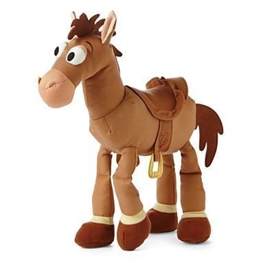 Disney / Pixar Toy Story Exclusive 15inch Deluxe Plush Figure Bullseye the Horse by Disney by Nakham