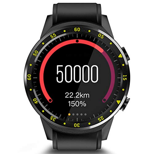 Fitness tracker F1 GPS, Smart Watch, Heart Rate &Air for sale  Delivered anywhere in USA