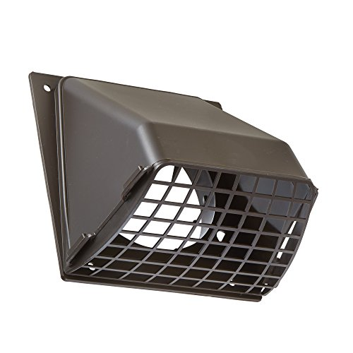 Thing need consider when find exterior vent cover 4 inch?