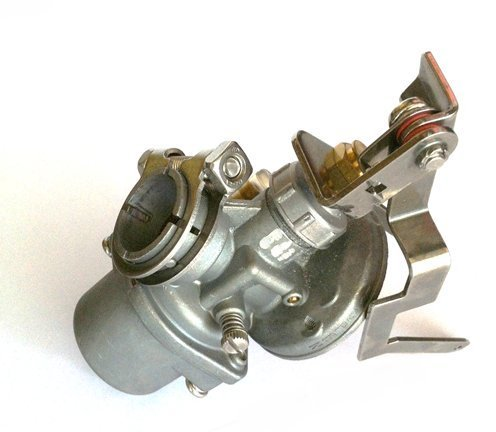 Mariner Carburetor (Mercury Mercruiser Quicksilver Mariner Outboard CARBURETOR CARB 3.3HP 2HP 2.5HP 823040)