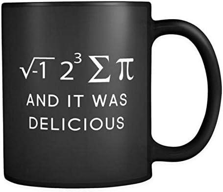 Lustige Mathematik-Tasse, Mathematik-Kaffeetasse, lustiges Geschenk für Mathematik-Lehrer, Mathematik-Lehrer
